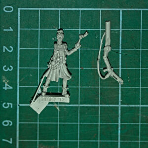 Infamy Miniatures: Henrietta Jekyll review (13)