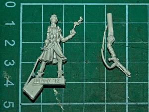 Infamy Miniatures: Henrietta Jekyll review (14)