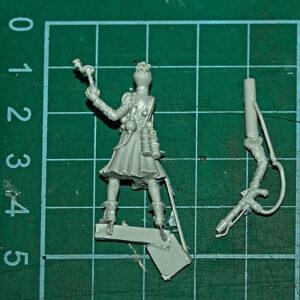 Infamy Miniatures: Henrietta Jekyll review (15)