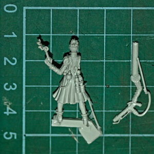 Infamy Miniatures: Henrietta Jekyll review (16)