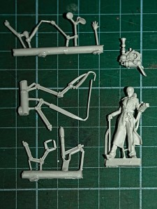 Infamy Miniatures: Sherlock Holmes review (5)