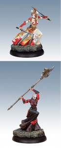 New releases - miniatures of Summer 2012 (2)