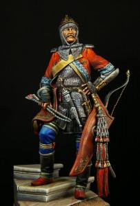New releases - miniatures of Summer 2012 (4)