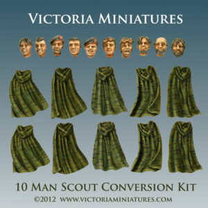 New releases - miniatures of Summer 2012 (14)