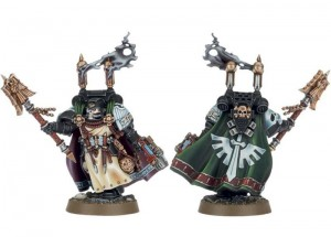 New releases - miniatures of Summer 2012 (18)