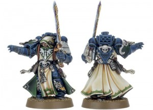 New releases - miniatures of Summer 2012 (19)