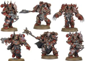 New releases - miniatures of Summer 2012 (22)