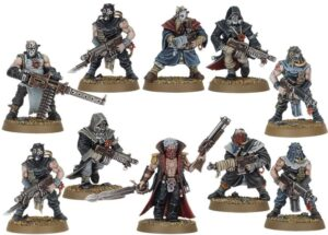 New releases - miniatures of Summer 2012 (23)