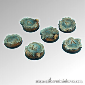 New releases - miniatures of Summer 2012 (25)