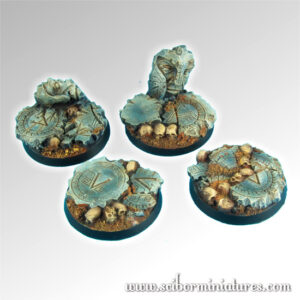New releases - miniatures of Summer 2012 (26)