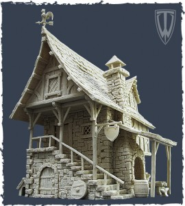 New releases - miniatures of Summer 2012 (28)