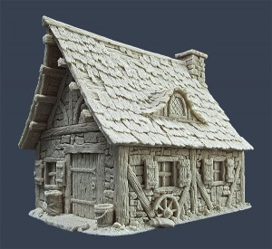 New releases - miniatures of Summer 2012 (29)