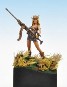 New releases - miniatures of Summer 2012 (31)
