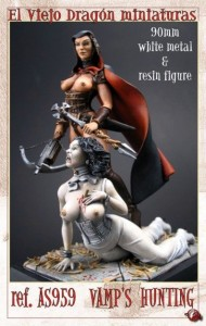 New releases - miniatures of Summer 2012 (32)