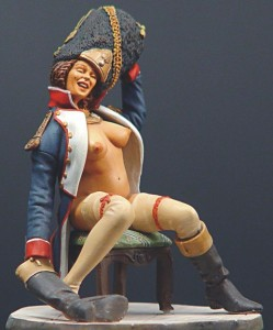 New releases - miniatures of Summer 2012 (33)