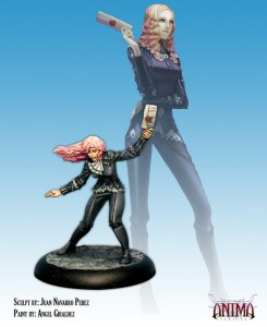 New releases - miniatures of Summer 2012 (34)