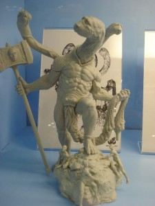 New releases - miniatures of Summer 2012 (35)