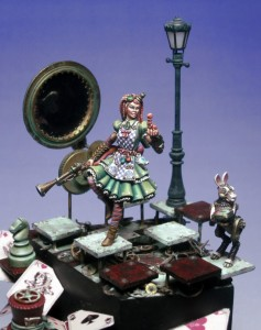 New releases - miniatures of Summer 2012 (36)