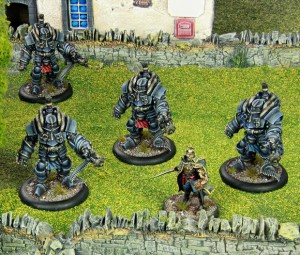 New releases - miniatures of Summer 2012 (42)