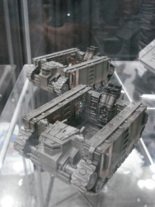 New releases - miniatures of Summer 2012 (43)
