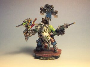 Tale of Gamers - Pirate Orks by Arctica (13)
