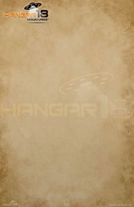 Hangar 18 Miniatures photo backgrounds review