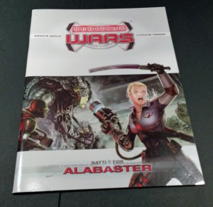 Sedition Wars: Battle for Alabaster - review