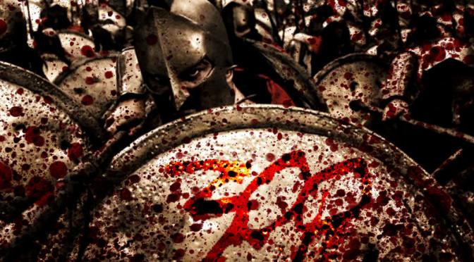 Blood Angels Contemptor Dreadnought – inspiration