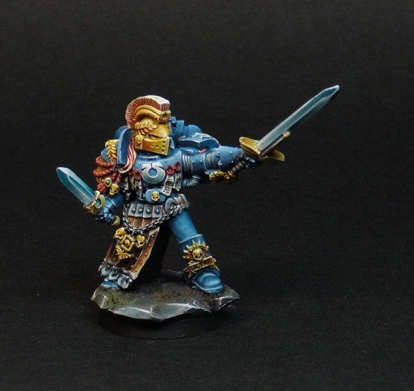 Ultramarine Sgt