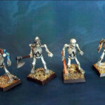 Mordheim Tomb Kings warband