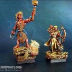 Mordheim Tomb Kings warband
