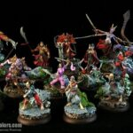 Hell Dorado Immortals