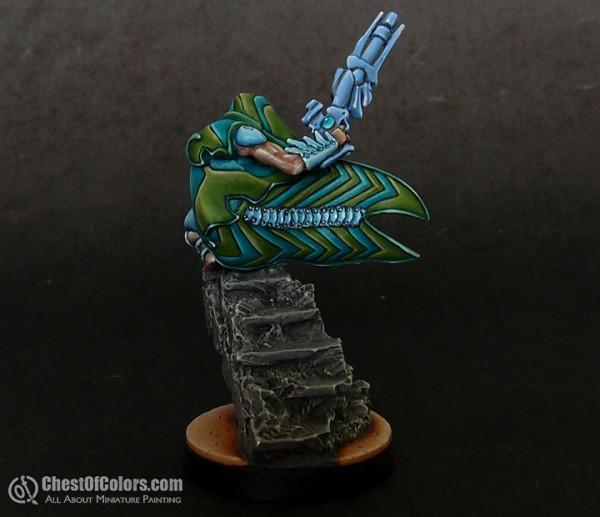 Noctifer Spitfire