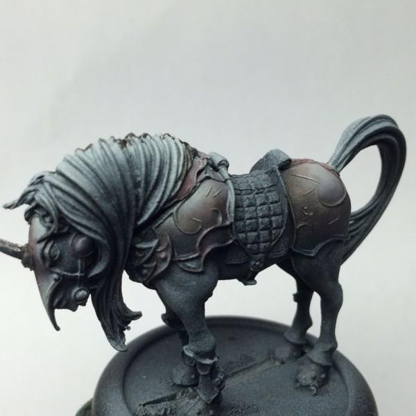 Lions of Alahan WIP