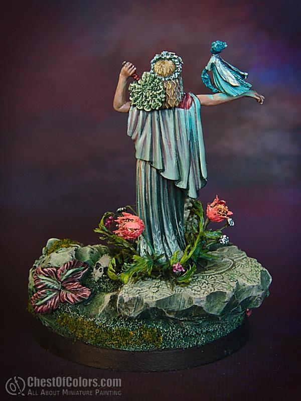 Queen Medb