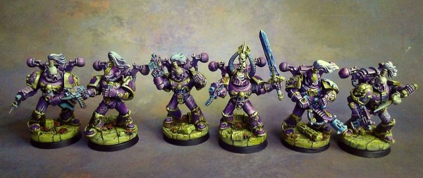 Emperor's Children - almost done