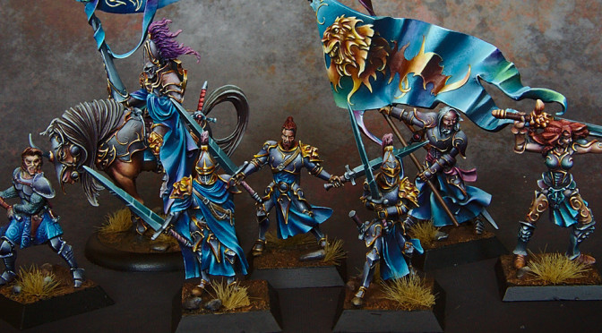 Lions of Alahan done!