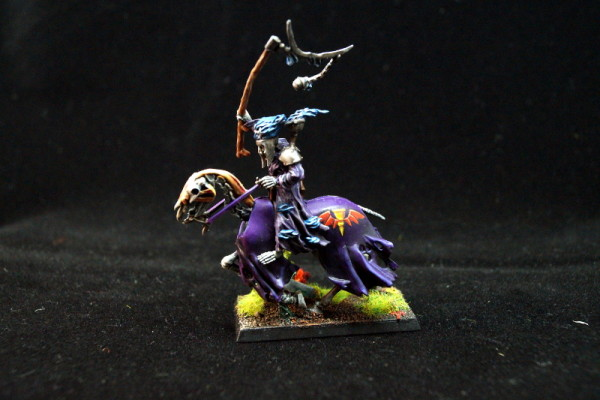 Games Workshop Vampire Counts Hexwraith