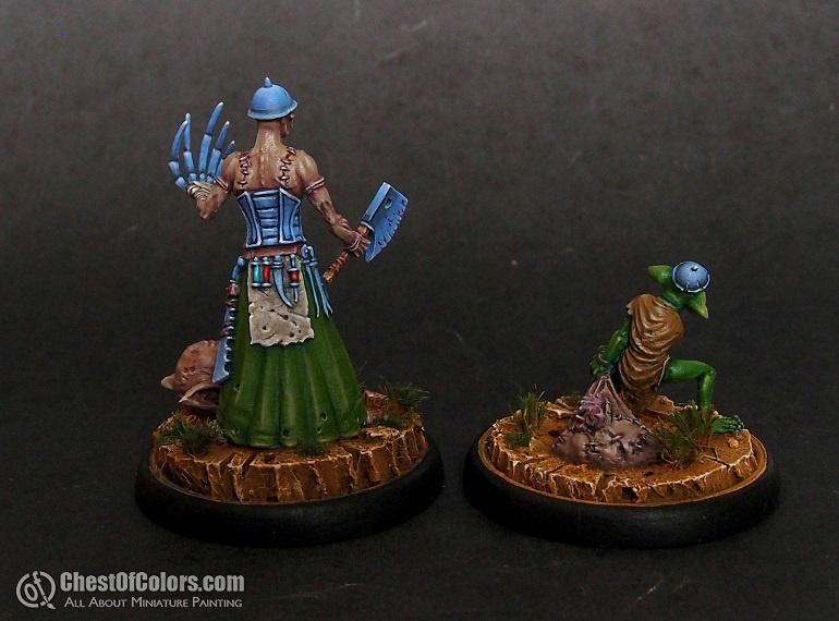 Gondard of Karaez & Ekk