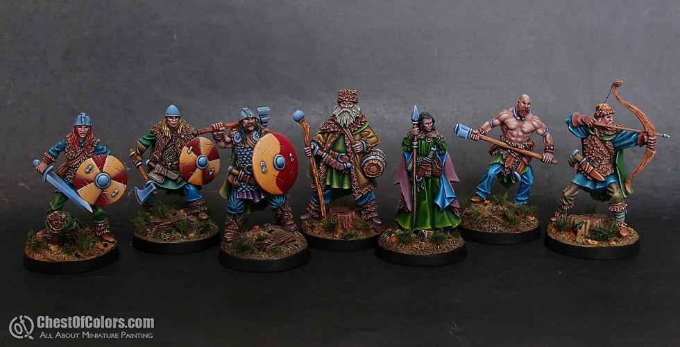 RedBox Norse