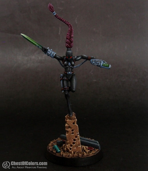 Callidus Assassin