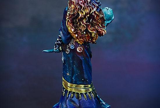 Urania, the Muse