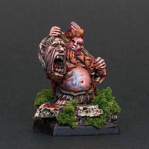 Dwarf Troll Killer