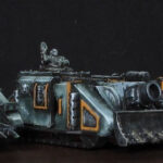 Nameless Guard - Vindicator + 2 Rhinos