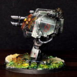Nameless Guard - Dreadnought Ash