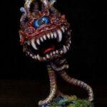 Eye Monster