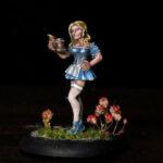 Fraulein Hannah