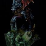 Lord Vandrian the Night Rider