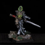 Nivar the Wraith