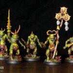 Nameless Guard - Squad Rot